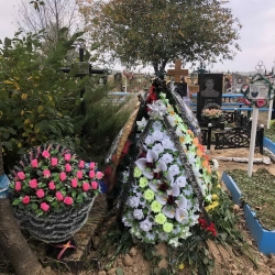 Похороны в Киеве