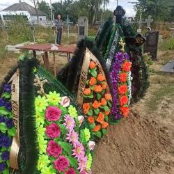 Похороны Киев и область