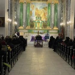 Элитные похороны в Киеве