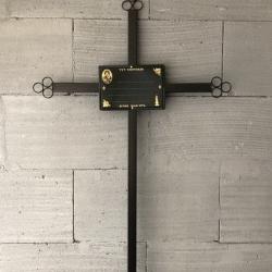 Металлический крест_6