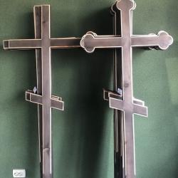 Деревянный крест_3