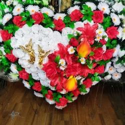 Ритуальные венки_31