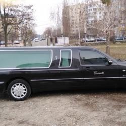 Катафалк Mercedes_6