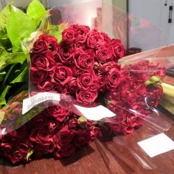 Доставка живых цветов